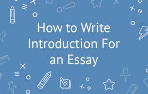 Having problems writing an essay